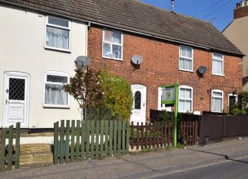 Thumbnail 1 bedroom property to rent in Harwich Road, Colchester