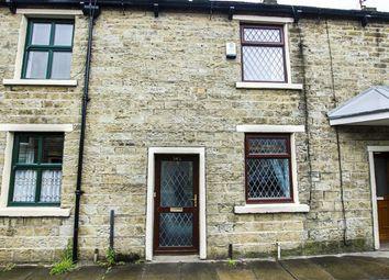 Thumbnail 2 bed cottage for sale in Blackburn Road, Haslingden, Rossendale