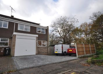 4 bed end terrace house for sale in Perry Hill, Chelmsford CM1