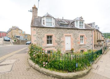 Thumbnail 3 bed link-detached house for sale in Beaconsfield Terrace, Hawick