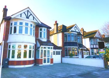 Thumbnail 4 bed detached house to rent in Popes Lane, Ealing, London