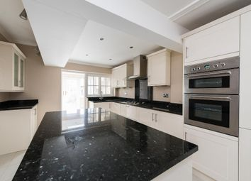 Thumbnail 5 bed semi-detached house to rent in Newquay Road, London