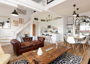 Thumbnail 3 bed flat for sale in Holters Mill, Canterbury
