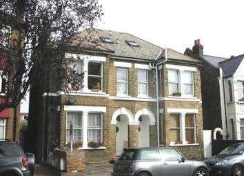 Thumbnail 1 bed flat to rent in Fullers Almshouses, Nightingale Road, London
