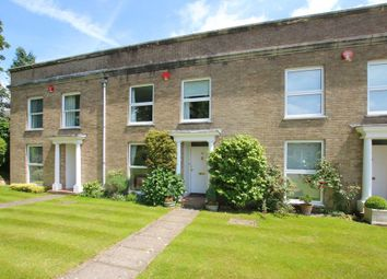 Thumbnail 3 bed town house for sale in Grove Place, Lymington, Hampshire