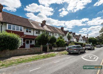 Princes Avenue, Acton, London W3. 4 bed property
