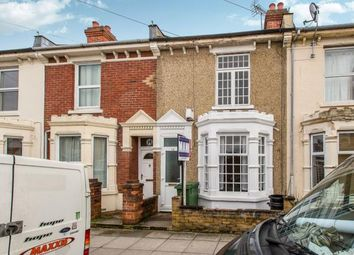 Thumbnail 3 bedroom terraced house for sale in Southsea, Hampshire, England