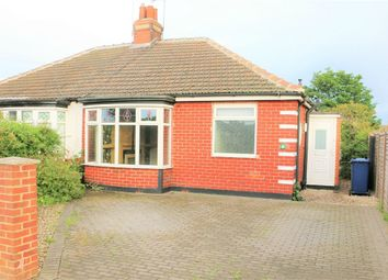 Thumbnail 3 bed semi-detached bungalow for sale in Lovat Avenue, Redcar