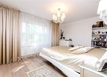 Thumbnail 1 bedroom flat for sale in Radford House, 1 Pembridge Gardens, Notting Hill, London