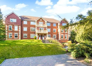 Thumbnail 2 bed flat for sale in Chiltern Place, 96 Harestone Valley Road, Caterham, Surrey