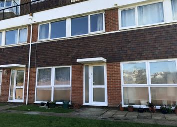 Thumbnail 1 bed flat to rent in Littlington Court, Surrey Road