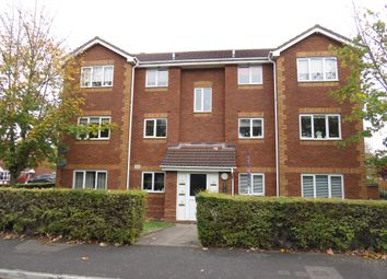 Thumbnail 2 bed flat for sale in Oxbridge Way, Tamworth