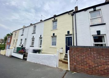 4 bed terraced house for sale in Exeter, Devon EX1