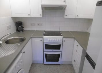 Thumbnail 1 bed flat to rent in Sandy Lane, Worksop