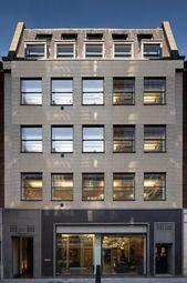 Office to let in Little Portland Street, London W1W