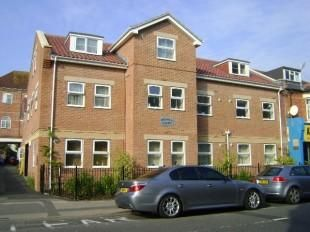 Thumbnail 1 bedroom flat to rent in Palmerston Road, Boscombe, Bournemouth