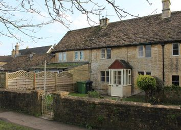 Thumbnail 2 bedroom terraced house to rent in Bradford Road, Atworth, Wiltshire