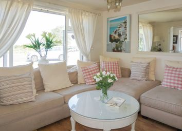 Thumbnail 2 bed semi-detached house for sale in Swalecliffe Court Drive, Whitstable