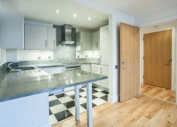 Thumbnail 1 bed flat to rent in Hoxton Square, Shoreditch