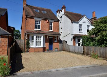 Thumbnail 4 bed detached house for sale in Gipsy Lane, Wokingham