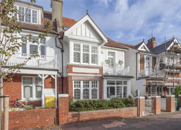 Thumbnail 6 bedroom semi-detached house for sale in Carlisle Road, Hove