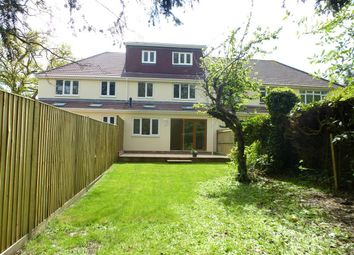 Thumbnail 5 bedroom terraced house for sale in Valley Road, Chandlers Ford, Eastleigh