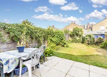 Thumbnail 3 bed terraced house for sale in Littleton Street, London