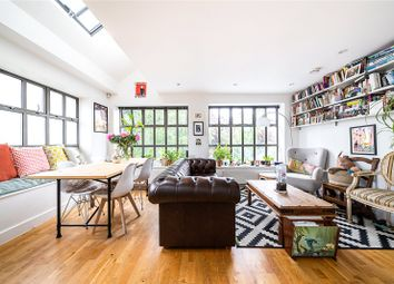 Thumbnail 3 bedroom end terrace house for sale in Ovanna Mews, Buckingham Road, London