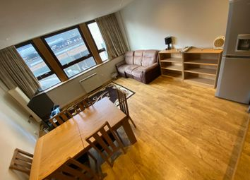 Lee Circle, Leicester LE1. 2 bed flat to rent