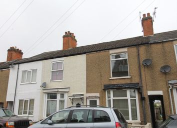 Thumbnail 2 bed terraced house for sale in New Street, Lutterworth