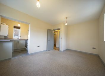 Thumbnail 2 bedroom flat for sale in The Lodge, Corby, Northamptonshire