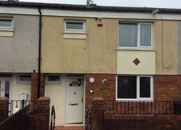 Thumbnail 3 bed terraced house to rent in Exeley, Whiston