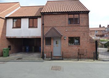 Thumbnail 3 bed semi-detached house for sale in Dog & Duck Lane, Beverley