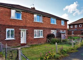 Thumbnail 2 bed maisonette for sale in Hillson Drive, Fareham