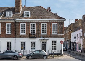 Thumbnail 5 bedroom property for sale in Old Palace Terrace, Richmond Green
