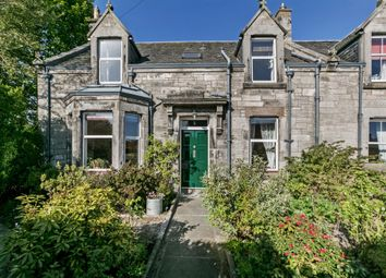 Thumbnail 5 bed semi-detached house for sale in 102 Main Street, Roslin