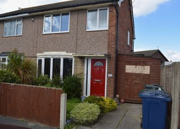 Thumbnail 3 bedroom semi-detached house to rent in Langdale Avenue, Hesketh Bank, Preston