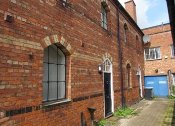 Thumbnail 1 bed town house to rent in Kidgate, Louth