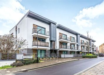 Thumbnail 1 bed flat for sale in Ted Bates Road, Southampton