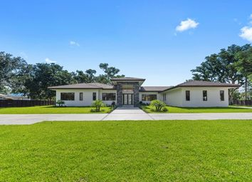 Thumbnail 5 bed property for sale in 18395 Sw 84 Ct, Palmetto Bay, Florida, 18395, United States Of America