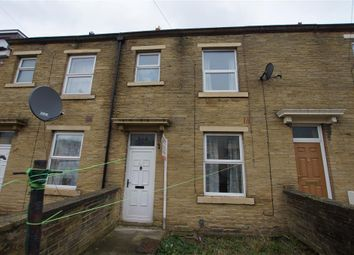 Thumbnail 2 bed terraced house to rent in Cambridge Street, Great Horton, Bradford