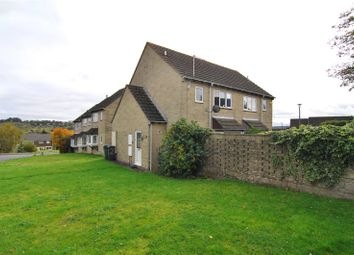 Thumbnail 1 bed flat for sale in Colliers Wood, Nailsworth, Stroud