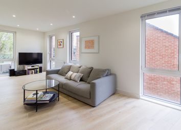 Thumbnail 2 bed flat for sale in Monfort Court, 199 Green Lane, Edgware