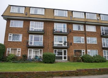 Thumbnail 2 bed flat for sale in Rodney Close, New Malden