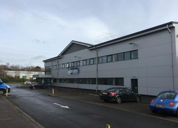 Light industrial to let in Millstream Way, Swansea Vale, Swansea SA7