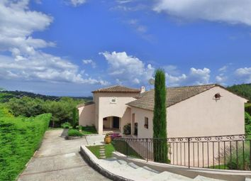Thumbnail 4 bed villa for sale in Valbonne, Provence-Alpes-Cote D'azur, 06560, France