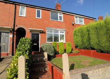 Thumbnail 3 bed town house for sale in Ridge Road, Sandyford, Stoke On Trent