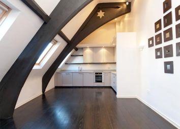 Thumbnail 1 bed flat to rent in Loudoun Road, St. Johns Wood, London