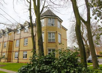 Thumbnail 2 bed flat for sale in St. Marys Close, Hessle