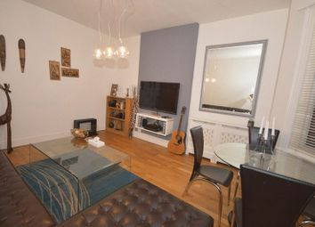 Thumbnail 2 bed flat to rent in Howard Road, Shirley, Southampton